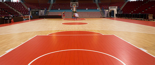 Salles de sport