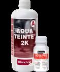 Pack Teinte à bois Aquateinte® 2K 1,1L