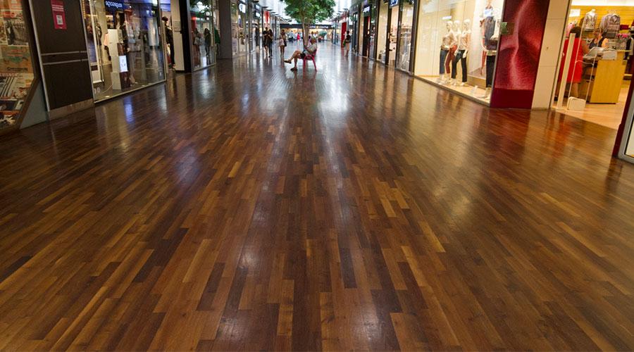 Winkelcentrum Cora, Nancy