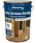 Huile Terrasse Bardage 5L