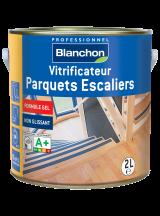 Vitrificateur Parquets Escaliers 2L