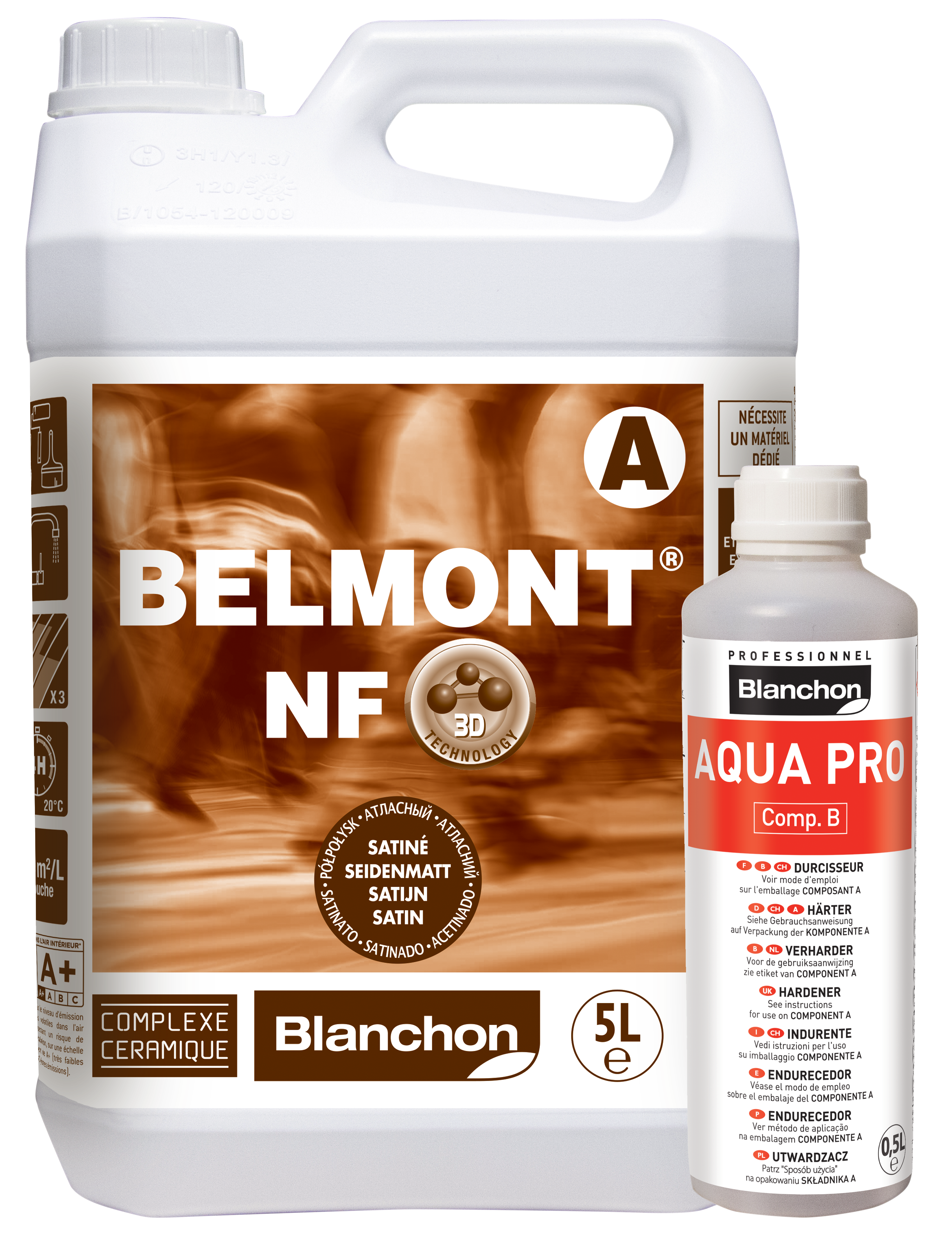 Belmont® NF