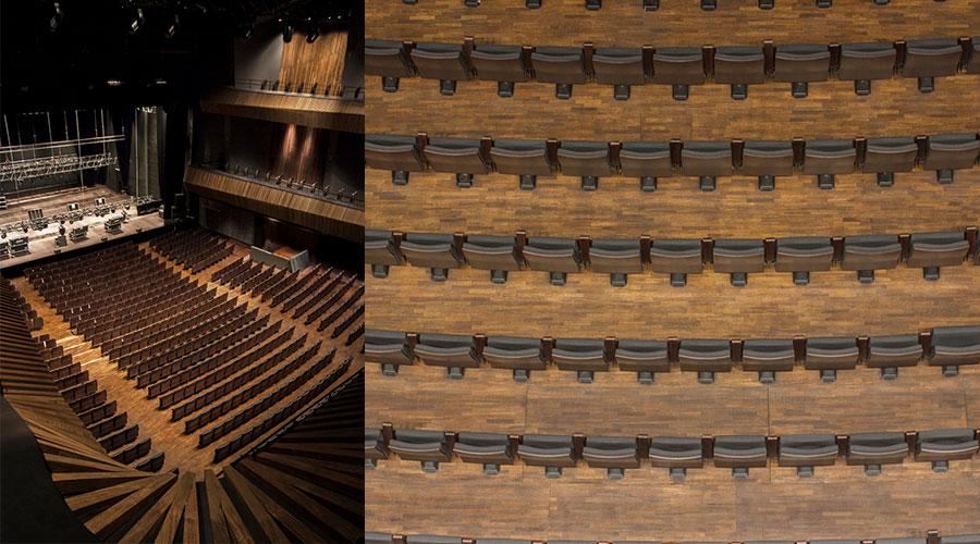 Salle Pleyel, Parijs